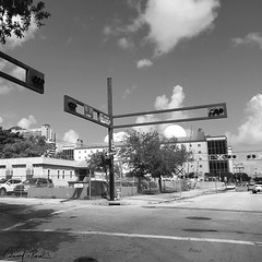 The corner of progress.  (miamirealestateofficial) Tags: miami real estate realtor brickell edgewater wynwood beach sales investment coral gables coconut grove shores luxury fisher island
