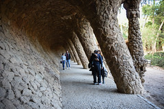 2016-11-24-Barselona-ADS_3845.jpg (Mandir Prem) Tags: 2016 barselona europe gaudí outdoor people places spain trip backpakers city gothic nature travel барселона испания гауди готика осень