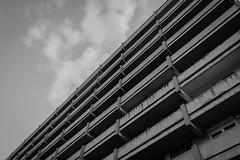 Korszakalkot kzvetett orgazmus (sFdMrL) Tags: concrete cloudporn brutalism salgtarjn microraion
