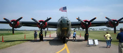 """B-24 Consolidated Liberator (11) • <a style=""""font-size:0.8em;"""" href=""""http://www.flickr.com/photos/81723459@N04/9228551521/"""" target=""""_blank"""">View on Flickr</a>"""
