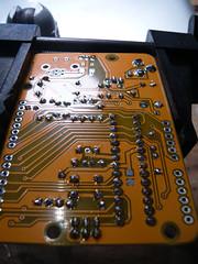 2013-06-30 15.51.27 (indiamos) Tags: electronics circuitboard freeduino
