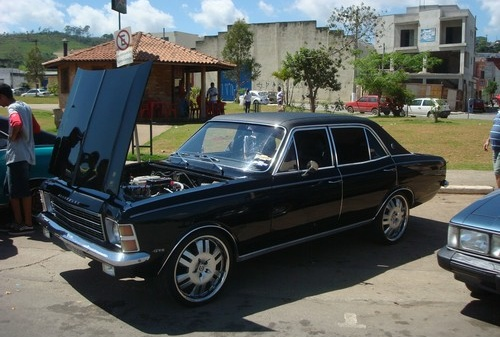 Opala Especial 76 250-S