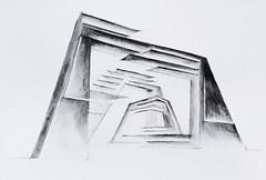 130805-01 (Klaas5) Tags: sketch pencilsketch schets klaasvermaas pencilandwatercoulourpaint