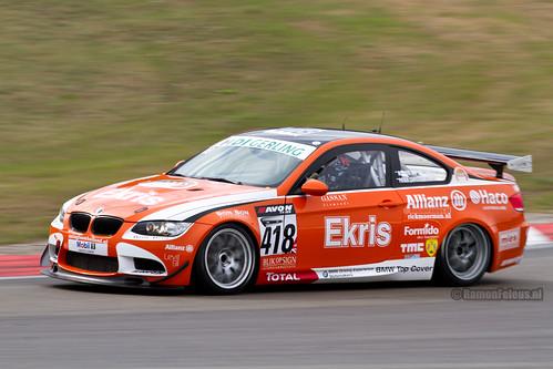Pieter Christiaan van Oranje - Ekris BMW