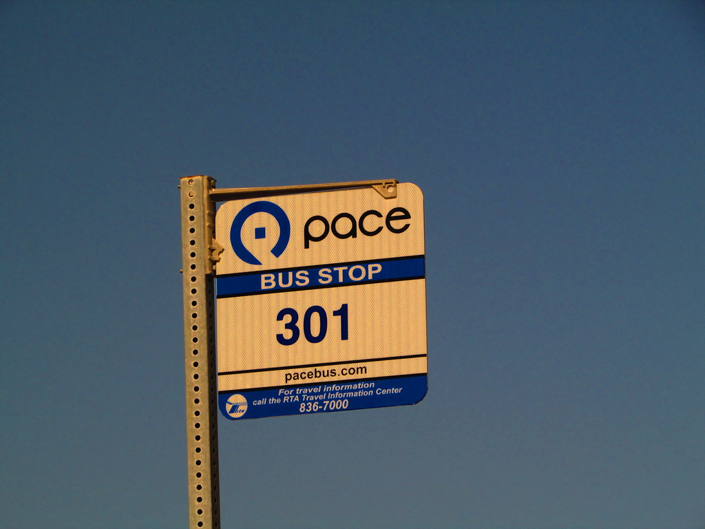 The World's Best Photos of pacebus - Flickr Hive Mind