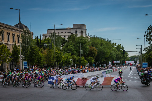 Vuelta Espania 2013