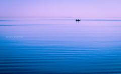 Float... (Boreal Bird) Tags: boat ripples float lakesuperior hss sliderssunday
