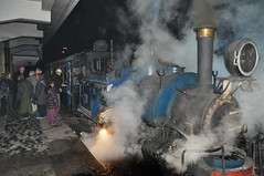 India - West Bengal - Darjeeling - Railway - 05 (asienman) Tags: india darjeeling westbengal darjeelinghimalayanrailway asienmanphotography
