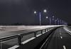 DSC_0198-E (andrewrys) Tags: ri bridge light water nikon andrew rhodeisland toll portsmouth approved rys blueled longexpsoure tiverton sakonnet littlecompton 02878 sakonnetriverbridge tivertonri d5100