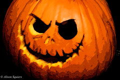 jack.jpg (mamanat - Alison Squiers Photography) Tags: autumn orange fall pumpkin jack foto elements hs 2013 h0101 octws