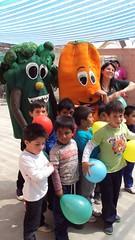 Voluntarios País  Operativo de Salud en Caldera, Freirina y Chañara. Atacama 2013 j