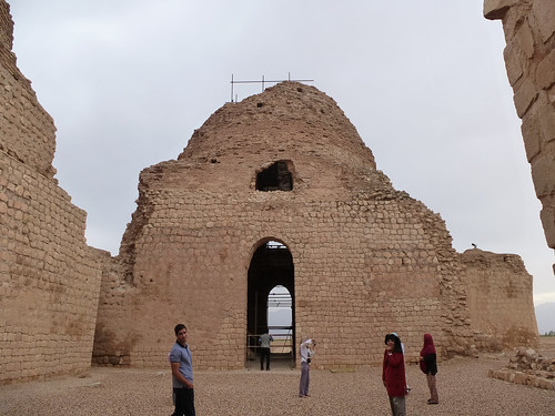 0809 The Sarvestan Palace - 05