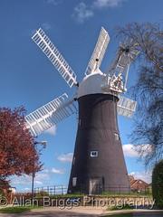 Holgate Windmill 37