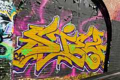 Siez (You can call me Sir.) Tags: california graffiti bay san francisco area northern sabe siez