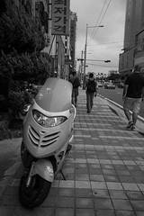 5B3A3600 (ninobrn99) Tags: street blackandwhite bw horse baby man beach statue rock 35mm canon temple for aquarium is big ancient dragon bokeh turtle candid pano pray praying chinese streetphotography monk palm kanji busan mao garlic 5d layers vendor 28 zodiac swine mad nare southkorea dharma buddah budda 70200 begger rok haeundae mkiii magots mk3 35l vision:outdoor=0962 haedaue