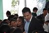 """Arranque de la jornada de """"Presupuesto Participativo infantil y Juvenil """""""