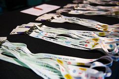 """USB Name Badges • <a style=""""font-size:0.8em;"""" href=""""http://www.flickr.com/photos/95599160@N04/11081920213/"""" target=""""_blank"""">View on Flickr</a>"""