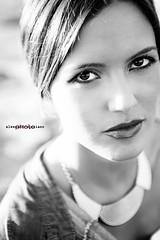 21 (Alessandro Gaziano) Tags: portrait woman girl beauty model mare foto occhi sguardo fotografia ritratto bellezza ragazza modella alessandrogaziano