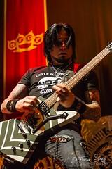 Five Finger Death Punch - Zenith Muenchen - 14-11-2013 (Florian Stangl (metal-fotos.de)) Tags: death five finger punch muenchen zenith 14112013