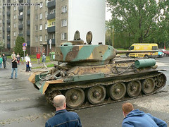 """T-34 85 (60) • <a style=""""font-size:0.8em;"""" href=""""http://www.flickr.com/photos/81723459@N04/11248081044/"""" target=""""_blank"""">View on Flickr</a>"""
