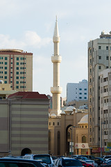 Sharjah (Osdu) Tags: world travel tourism muslim islam uae mosque sharjah unitedarabemirates religios