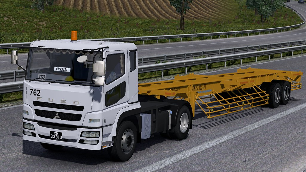 The World's Best Photos of ets2 and mitsubishi - Flickr Hive Mind