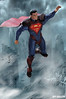 Gods Among Us (Toy Photography Addict) Tags: toys superman actionfigures injustice mattel toyphotography gamecharacters matteltoys clarkent78 jeffquillope godsamongus toyphotographyaddict