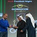 Globe Soccer Awards 183