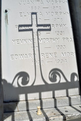 Morphy shadow