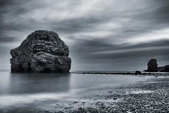 Marsden Rock (ALP Photographic) Tags: sea beach rock coast south shields marsden