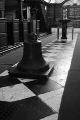 Werburgh Street Church 5 (Dave Road Records) Tags: ireland blackandwhite dublin church churches irishchurch werburghstreet