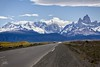 Fitz Roy and Cerro Torre (Frank Kehren) Tags: road patagonia mountain argentina canon fitzroy f11 70200 saintexupery mermoz cerrotorre canonef70200mmf28lis ef70200mmf28lisusm poincenot southernpatagonianicefield canoneos5dmarkii innominata
