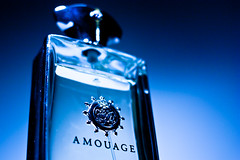 Amouage (22/365) (Auris S.) Tags: bottle photoaday perfum pictureaday eaudeparfum project365 365days eos450d canonef28mmf18usm amouage 3652014