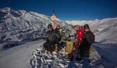 DSC04158.jpg (Vaajis) Tags: mountains alps austria skiing offpiste freeskiing