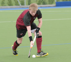 Oxford Hawks Mens 1s v Lewes Mens !s (Clive Jones Photography) Tags: people sportsaction oxfordshire fieldhockey sportsphotography oxforduk nikond300 clivejones mensfieldhockey oxfordhawkshockeyclub copyrightclivejones oxfordhawksmens1svlewesmens1s