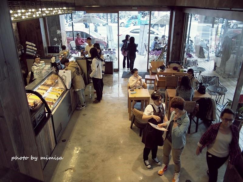caffe bene 高雄 林森 (12)
