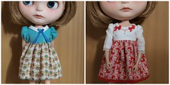 Dresses for Elly Jelly