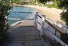 Happy fence Friday (Justine Gordon) Tags: summer beach water sydney fencefriday