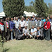 Participants at a workshop on livestock identification and traceability systems in the IGAD region