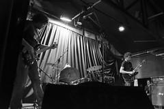 2014-04-12 - The Sharko's-Etica Negra-Carposaurios - Teatro del Viento - Foto de Marco Ragni