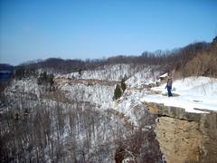 S5001996 (ndeeelite) Tags: winter ontario ice jack hiking hamilton niagara waterfalls keri webster 2009 tew decew