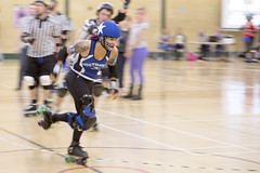 McMurphy racing (Steven Vacher) Tags: girls red sport tattoo canon bristol photography rip rollerderby rollergirls rollerskates portsmouth skates savage wenches 6d havant derbygirls thecanon canon6d savagephotography portsmouthrollerwenches ripmcmurphy horizonleisurecentre bristolharborharlots rollerwenches lairyrose