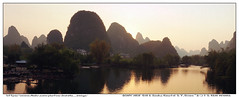 DSC09402_2013__ (DAZZLE IMAGE) Tags: sunset foot guilin sony on cooke 375mm kinetal nex5n