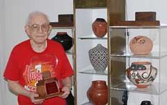 2008 Corazón de San Diego Recipient Norm Harris