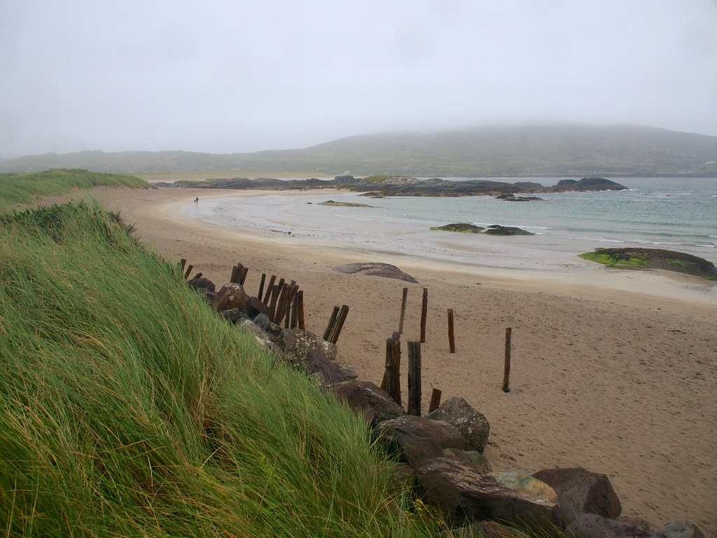 Derrynane Beach - Co. Kerry 07