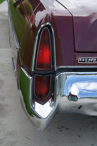 76 Chrysler New Yorker Brougham