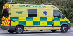 Emergency Response Systems Ambulance (Mark Hobbs@Chepstow) Tags: cameraphone camera dog wales train photography nikon ship d750 fullframe fx chepstow monmouthshire hgv d7100 markhobbs