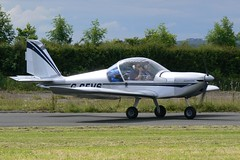 G-CEVS-ESHOTT-21-06-2014 (swbkcb) Tags: eurostar eshott greatnorthflyin gcevs northernaviators