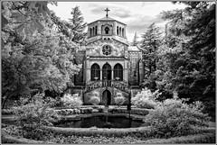 arcana non movere (seozzy) Tags: church chiesa trieste chiesetta