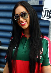 BTCC_Rockingham_Aug2016_20 (evo432) Tags: btcc british touringcar championship rockingham northamptonshire august 2016 gridgirls girls models pitgirls promogirls
